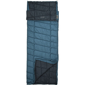 VAUDE Navajo 500 XL Syn Sovsäck baltic sea
